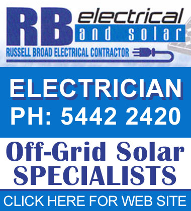 Russel Broad Solar and Electrical